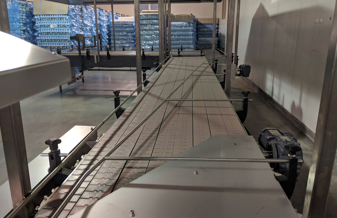 conveyer-fabrication